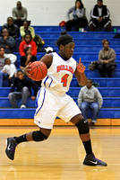 Nov 30, 2011 vs Paxon