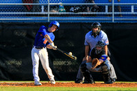 Apr 2, 2013 vs Fernandina Beach