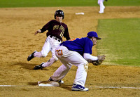 Feb 15, 2011 vs Episcopal