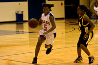 Nov 18, 2009 vs Englewood
